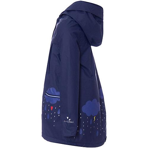 Куртка Catimini для девочки - темно-синий от Catimini