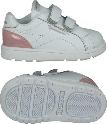 Baby Sneakers low ROYAL COMP CLN 2V für Mädchen, Reebok