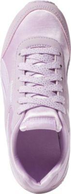 Reebok, Sneakers Low ROYAL CLJOG 2 für Mädchen, weiß