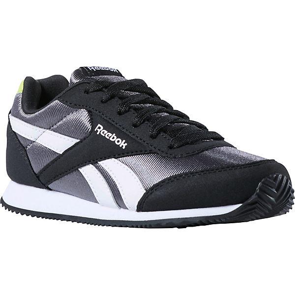 6466cfcfb9100b Sneakers low ROYAL CLJOG 2 für Jungen