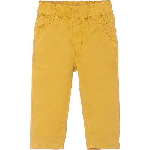 Брюки Catimini - желтый от Catimini
