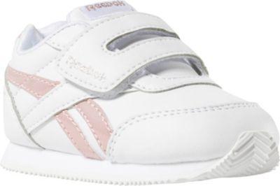 Baby Sneakers low ROYAL CLJOG 2 KC für Mädchen, Reebok