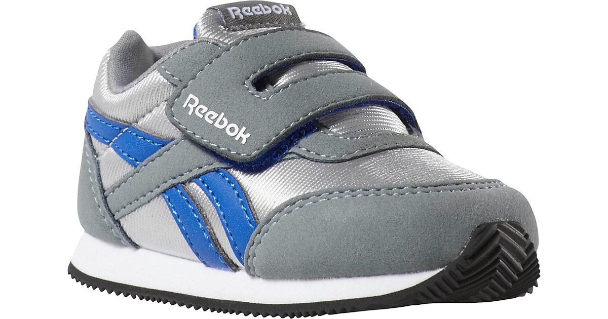 Baby Sneakers low ROYAL CLJOG 2 KC  grau Gr. 18,5 Jungen Baby