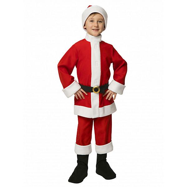 """Карнавальный костюм """"Санта"""", Вестифика"""