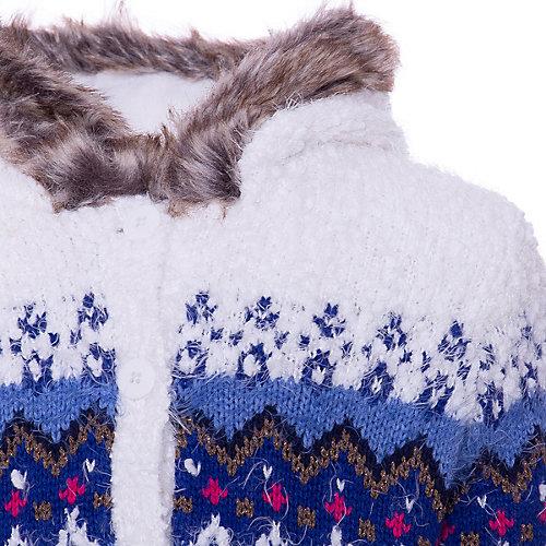 Пальто Catimini - белый от Catimini