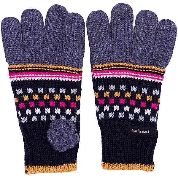 Перчатки Catimini для девочки