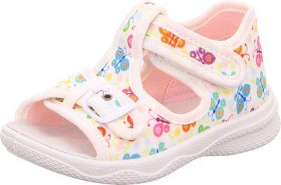 Superfit Jungen Polly Hohe Hausschuhe,: : Schuhe