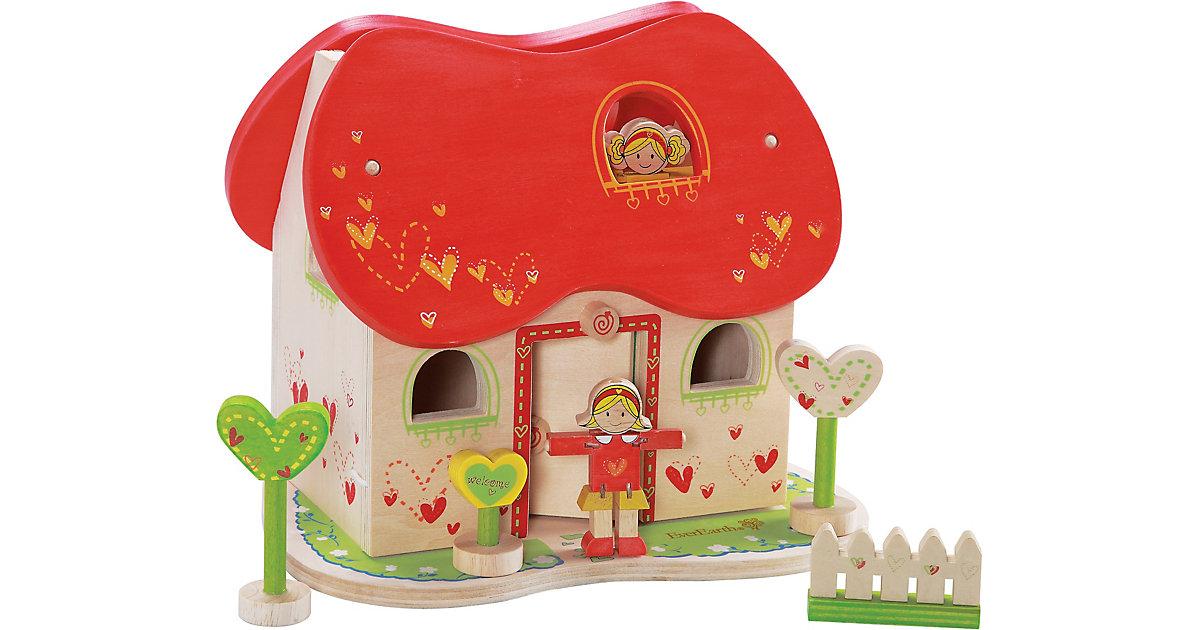 Märchen-Puppenhaus