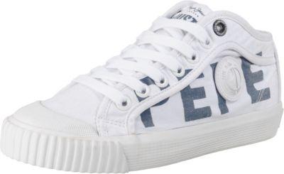 Pepe Jeans Jungen Sneaker Jeans