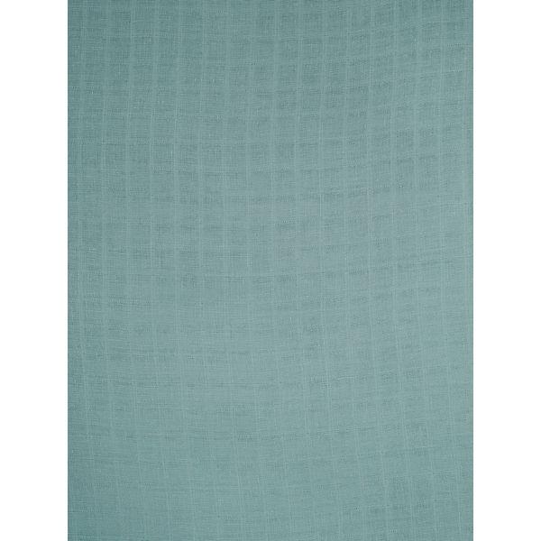 Комплект муслиновых пеленок Jollein, 115х115 см, 2 шт (Серо-зеленый)