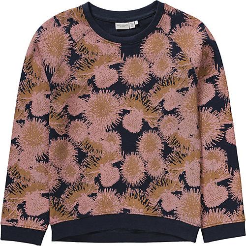name it Sweatshirt NKFVENUS , organic cotton Gr. 158/164 Mädchen Kinder | 05713743900098