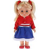 Кукла Карапуз Полина 25 см, озвученная