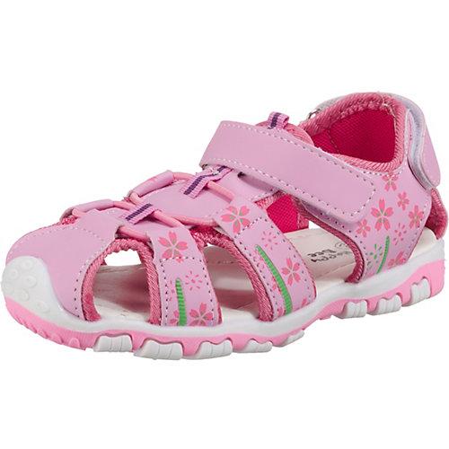 Happy Bee Sandalen Kids Sandals Closed top Gr. 30 Mädchen Kinder | 05400812827171