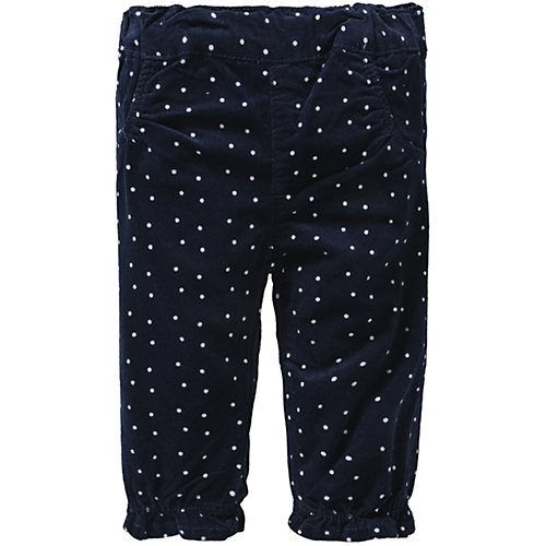 NAME IT Baby Cordhose NBFROSE Gr. 80 Mädchen Baby | 05713743145208