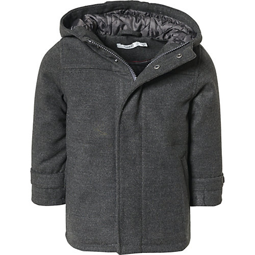 name it Winterjacke NMMMOLS Gr. 92 Jungen Kleinkinder | 05713738815772