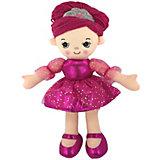 Кукла ABtoys Балерина в платье, 30 см, в ассортименте