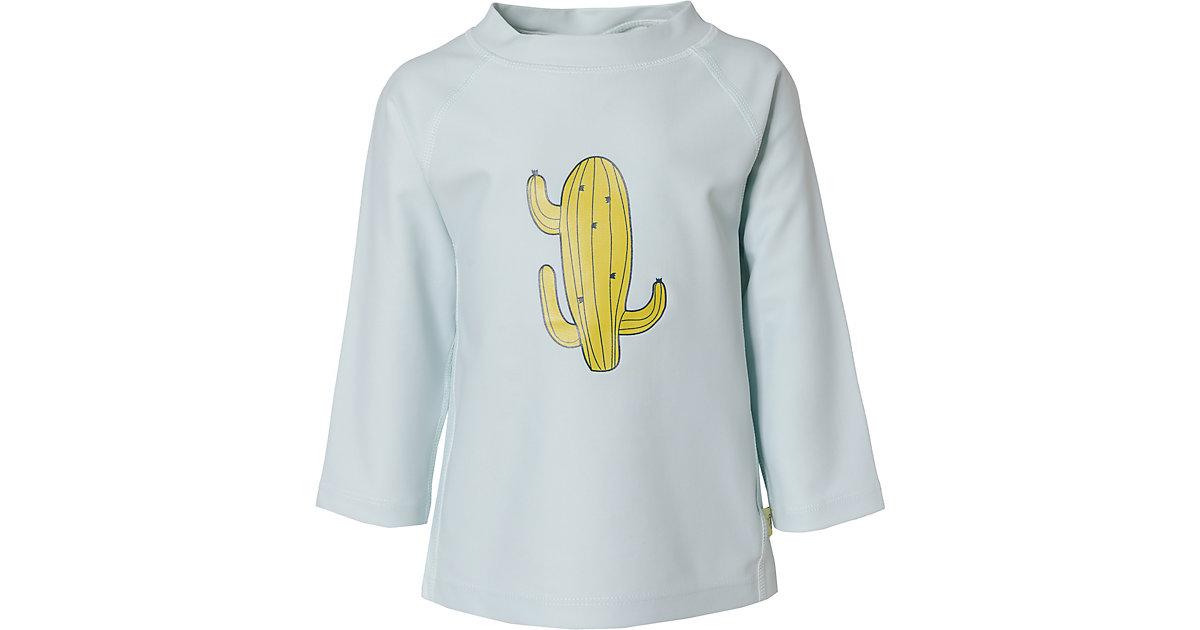 LÄSSIG · UV-Schutz Shirt CACTUS Jungen Gr. 86 Kleinkinder