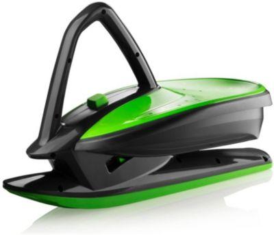 """Балансир на лыже Gismo Riders """"Skidrifter"""", чёрно-зелёный"""