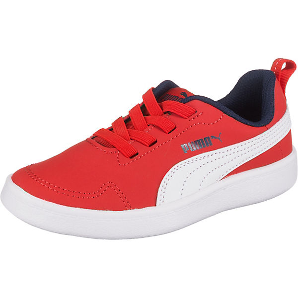 Kinder Sneakers low COURTFLEX PS