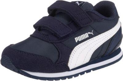 PUMA Baby Sneakers Low ST RUNNER V2 NL V INF für Mädchen