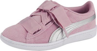 Sneakers low VIKKY RIBBON AC PS für Mädchen, PUMA