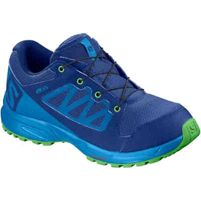 Kinder Outdoorschuhe XA ELEVATE CSWP J