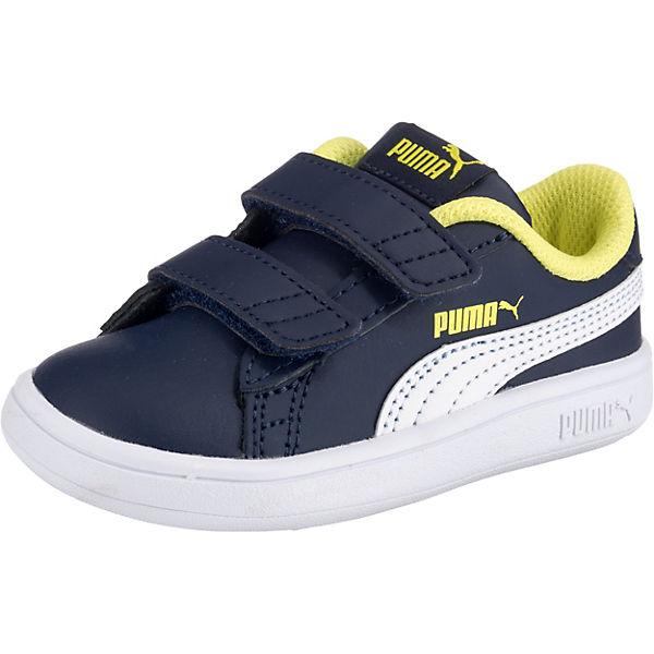 c076cf8cb9adc7 Baby Sneakers low SMASH V2 L V INF für Jungen