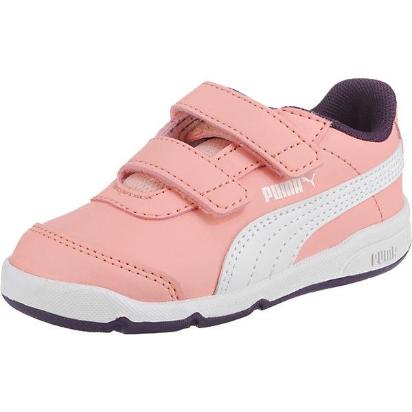 19d7195883 Baby Sneakers Low STEPFLEEX 2 SL V INF für Mädchen, PUMA | myToys