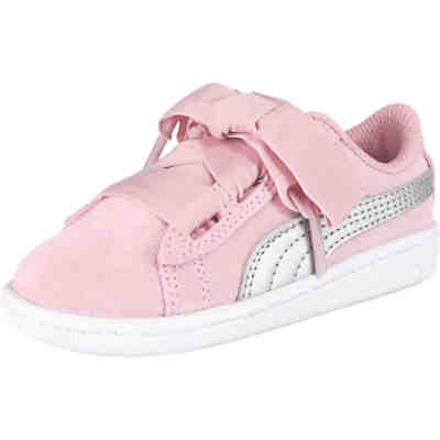 Baby Sneakers low VIKKY RIBBON AC INF für Mädchen