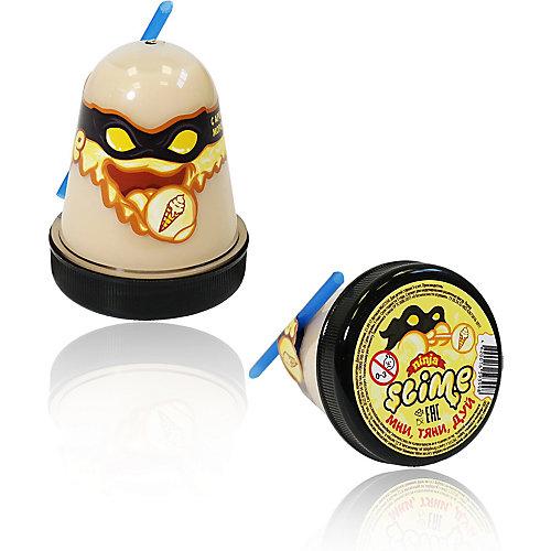 Лизун Slime Ninja с ароматом мороженого от Волшебный мир