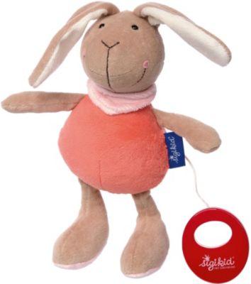 Spieluhr Hase (41860)