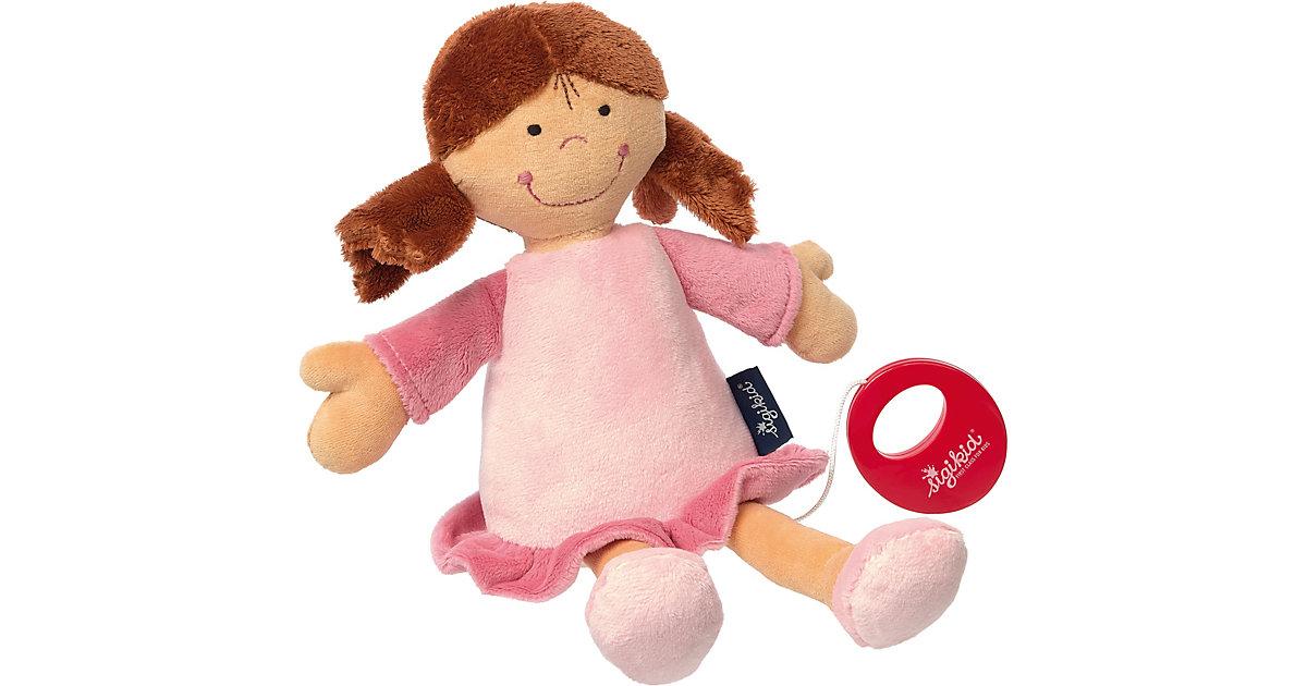 Spieluhr Puppe (42228) | Kinderzimmer > Spielzeuge > Spieluhren | sigikid