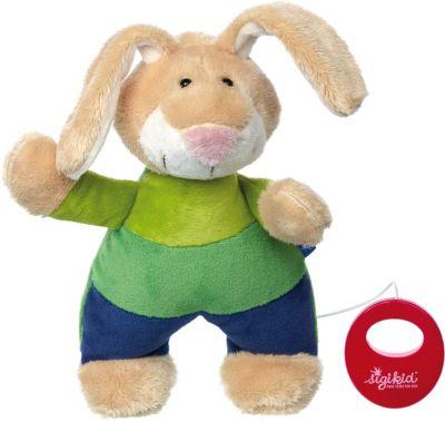 Spieluhr Hase (41840)