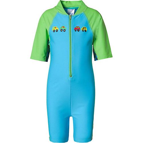 Zoggs Schwimmanzug AUTOMANIA Gr. 92 Jungen Kleinkinder   05057046080928