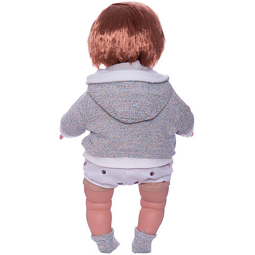 Кукла Llorens Кристиан 42 см, со звуком от Llorens