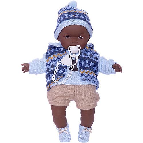 Кукла Llorens Зареб 42 см, со звуком от Llorens
