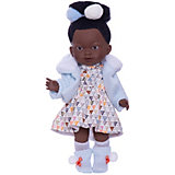 Кукла Llorens Валерия африканка, 28 см