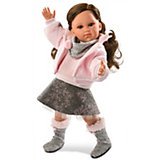 Кукла Llorens Хелена, 42 см
