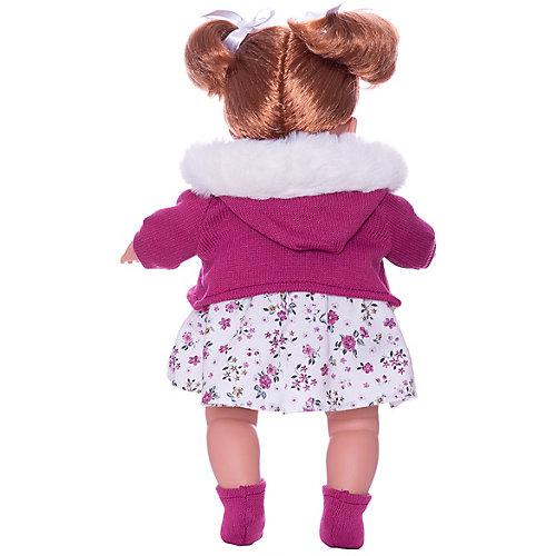 Кукла Llorens Катя 38 см, со звуком от Llorens