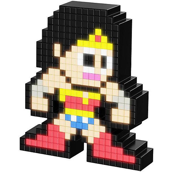 Pixel Pals: DC - Wonder Damens, DC Super Heroes