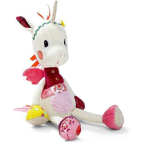 """Игрушка Lilliputiens """"Единорожка Луиза"""", подарочная упаковка от Lilliputiens"""