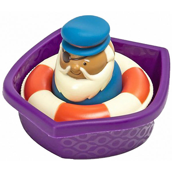 """Набор игрушек для ванной B.Toys """"Давай плескаться"""""""
