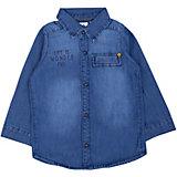 Джинсовая рубашка Z