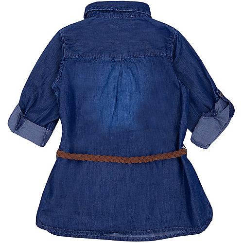 Платье Z - темно-синий от Z