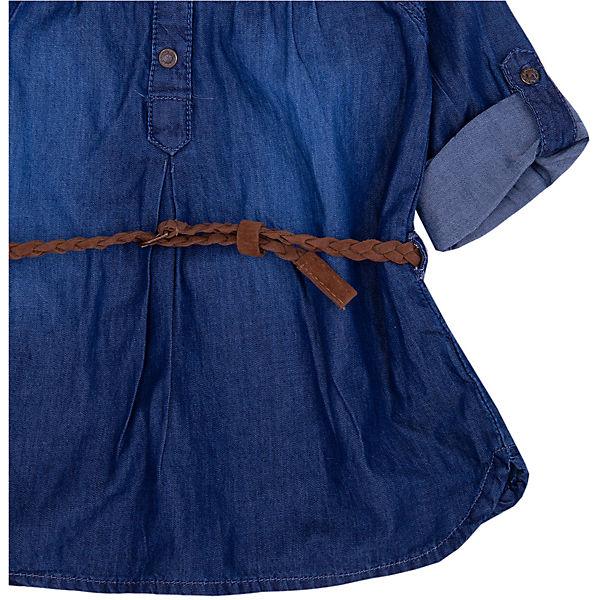 Джинсовое платье Z для девочки