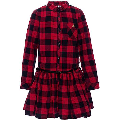 Платье Z - темно-красный от Z