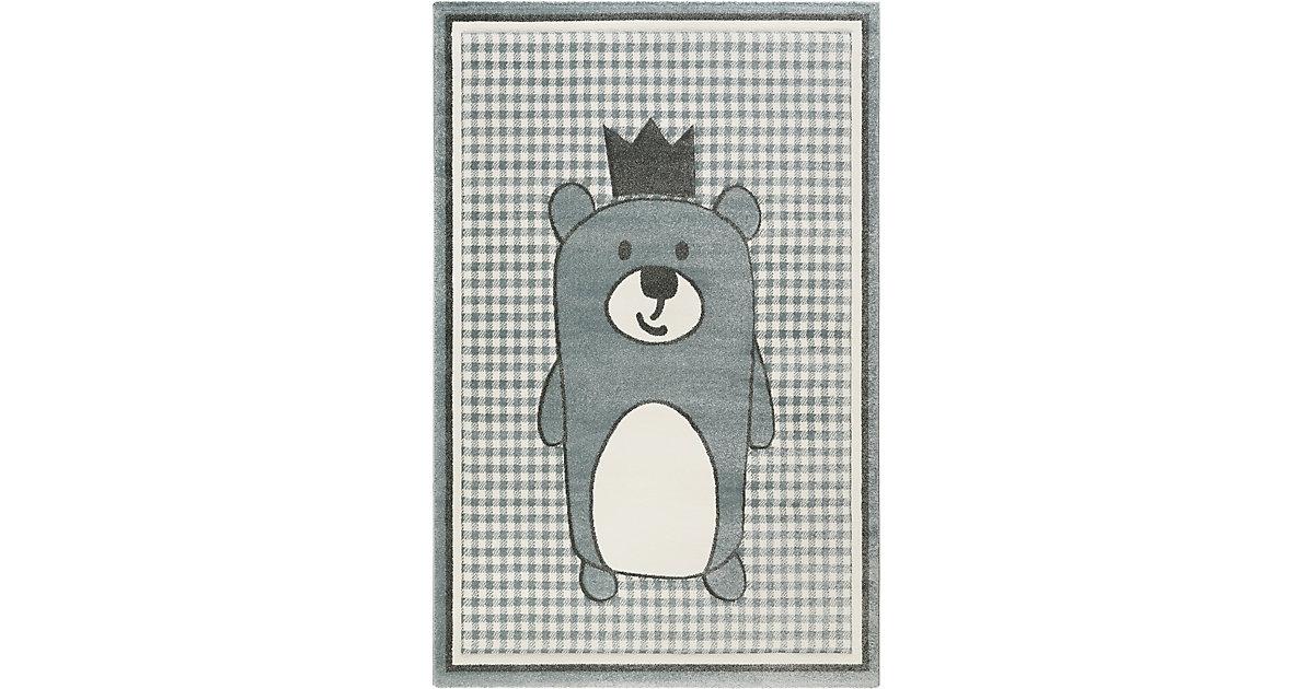 ESPRIT · ESP-21978-360 Kinderzimmerteppich Henry, 160 x 225 cm, hellblau