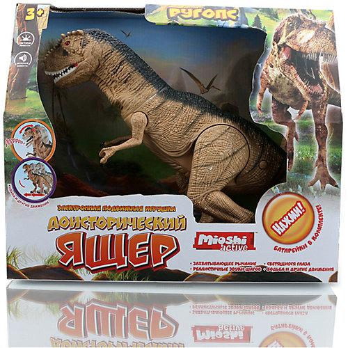 """Динозавр Mioshi  """"Доисторический ящер"""", 47 см от Mioshi"""