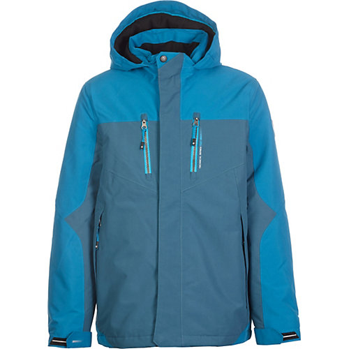 KILLTEC Outdoorjacke KAUKO Gr. 140 Jungen Kinder | 04056542955946