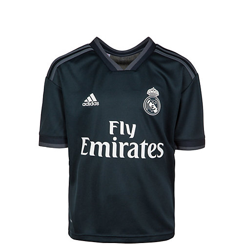 ADIDAS,ADIDAS PERFORMANCE Kinder Trikot Real Madrid Trikot Away 2018/2019 Gr. 128   04060509999942